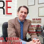 Entrevista de Revista Emprende al Doctor Esteban Torres