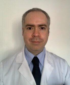 Dr. Ignacio Cifuentes, Wam Center